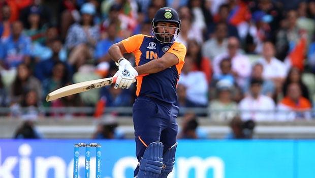 AUS VS IND 2021: मैं हर टेस्ट मैच जीतना चाहता हूं, ड्रॉ करना हमेशा दूसरा विकल्प होता है: ऋषभ पंत