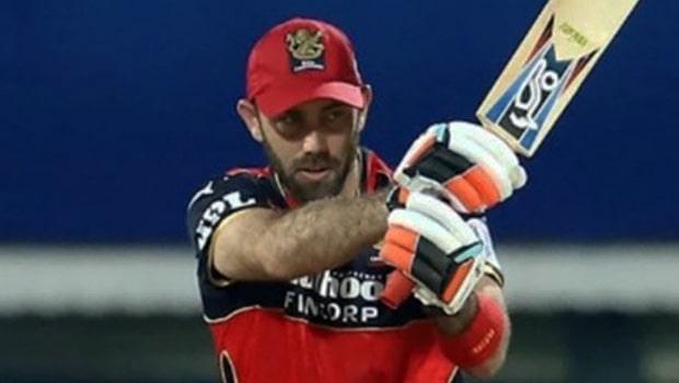 IPL 2021: रॉयल चैलेंजर्स बैंगलोर  ने मुझे एक खास भूमिका दी है : ग्लेन मैक्सवेल