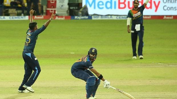 SL VS IND 2021: 2000 के बाद पैदा हुए देवदत्त पडिक्कल भारत के लिए खेलने वाले पहले पुरुष क्रिकेटर बने