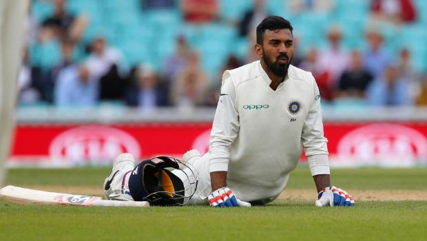 केएल राहुल अब टेस्ट क्रिकेट में पूरा ध्या दे रहे हैं: सलमान बट