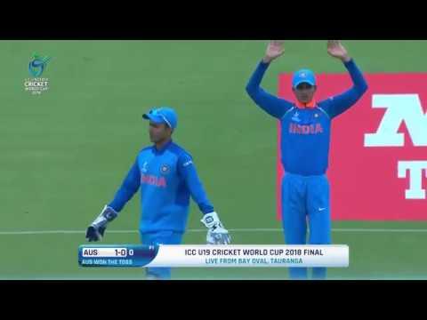 హైలైట్స్: 2018 U19 క్రికెట్ ప్రపంచ కప్ను గెలుచుకున్న భారత్ ఆస్ట్రేలియాను ఓడించింది