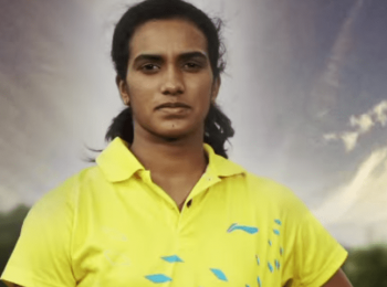 badminton update - Sights on number one spot – PV Sindhu