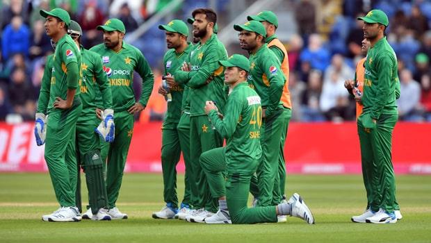 Pakistan - ICC Champions Trophy winner 2017