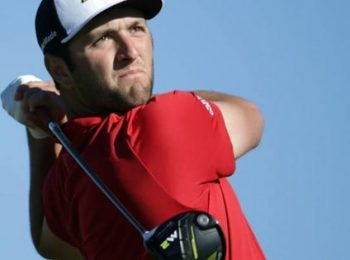 golf news today - Jon Rahm