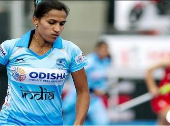 indian hockey latest news - Ritu Rani