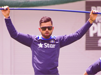 virat kohli - India beat West Indies in World Cup 2019