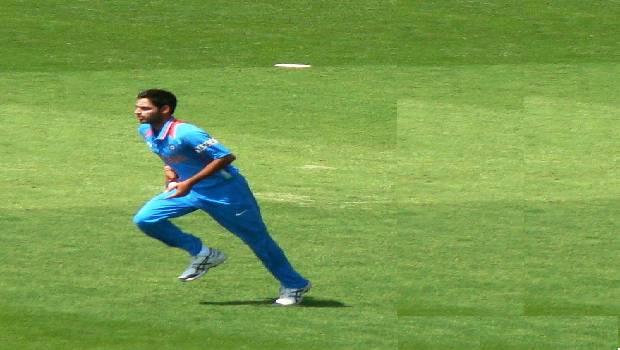 Bhuvneshwar Kumar - New Zealand defeated India in the World Cup 2019