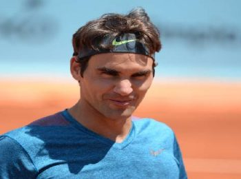 latest tennis news - Roger Federer