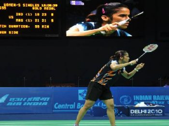 indian badminton news - Japan Open: PV Sindhu looks to improve Saina Nehwal withdraws