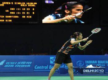 indian badminton news - Japan Open: PV Sindhu looks to improve Saina Nehwal withdraws