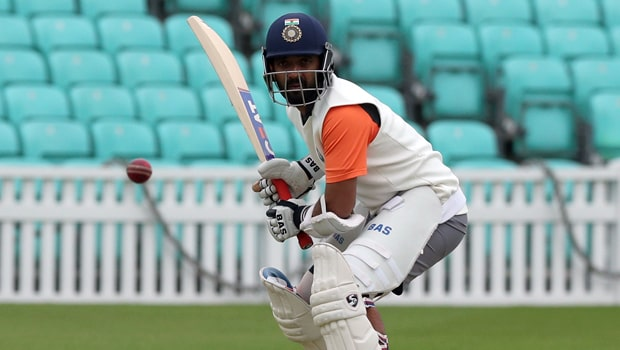 india cricket news - Ajinkya Rahane