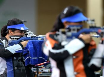 Apurvi-Chandela-Shooting