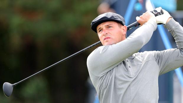 Golf News - Bryson DeChambeau