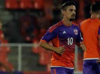 indian football news - FC Pune City