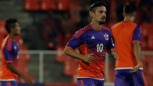 indian football news - FC Pune City