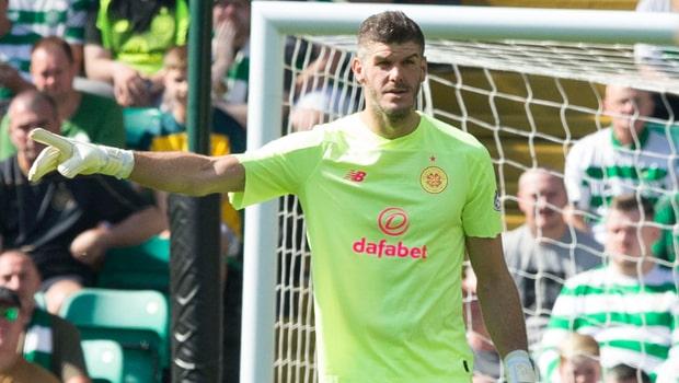 latest football news - Fraser Forster