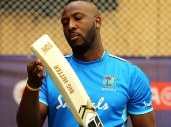 latest cricket news today - Andre Russell