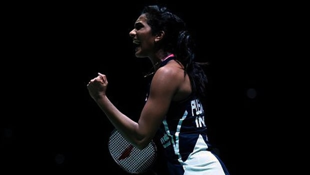 PV Sindhu latest news - Brief, brutal and no longer the bridesmaid: PV Sindhu is finally a World Champion