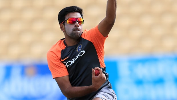 new cricket news - Ravichandran Ashwin