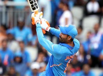 cricket update today - Ravindra Jadeja