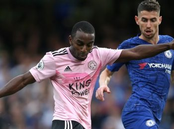 football news - Ricardo Pereira Leicester City