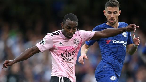football news - Ricardo Pereira Leicester City