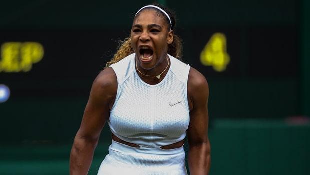 tennis news today - Serena Williams WTA
