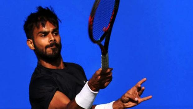 indian tennis news - Sumit Nagal