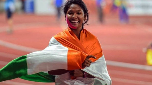 Swapna-Barman-Athletics