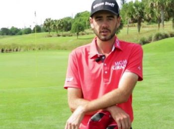 latest golf news - Troy Merritt