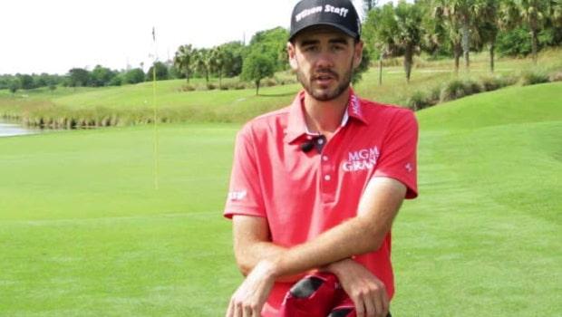 latest golf news - Troy Merritt