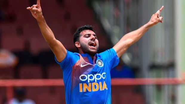 india cricket match update - T20I: New faces to watch out Deepak Chahar
