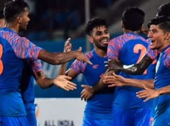 indian football news - India football team