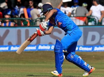 india's latest cricket - ODIs ft. Manish Pandey