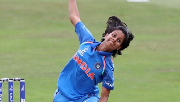 Poonam-Yadav-Cricket