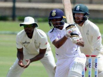 cricket news today - Priyank Panchal Indian Test match