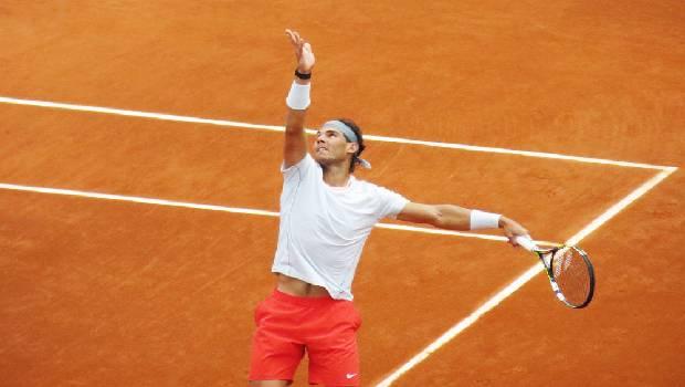 tennis news- Rafel Nadal