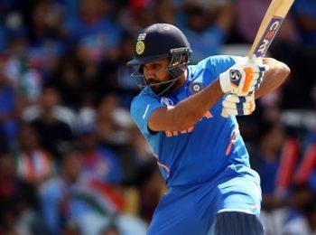 latest cricket news today - Rohit Sharma