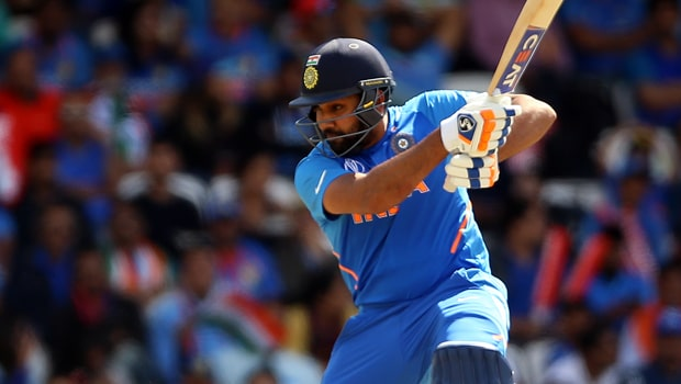 latest cricket news today - Rohit Sharma