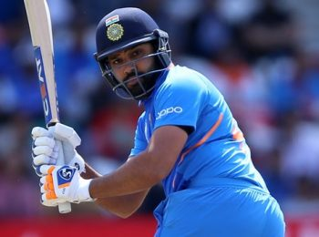 cricket match news - Rohit Sharma T20l