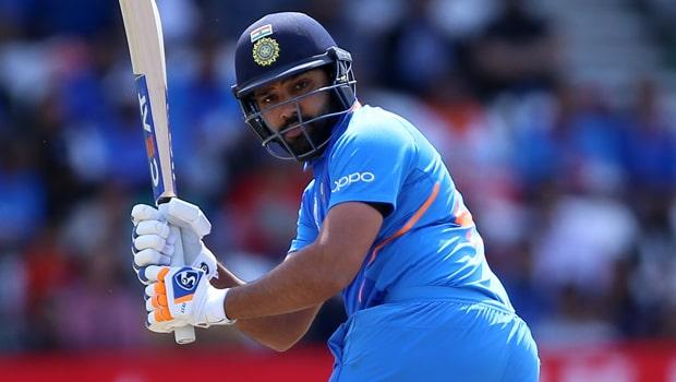 cricket match news - Rohit Sharma T20l