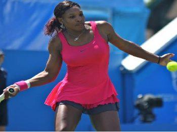 tennis news update - Serena Williams