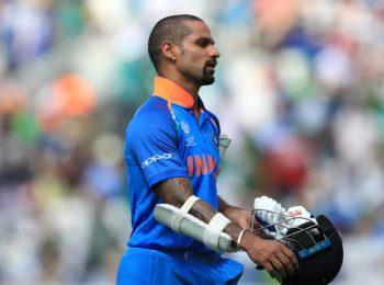 latest indian cricket news - Shikhar Dhawan India's T20l