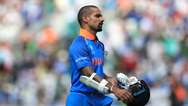 latest indian cricket news - Shikhar Dhawan India's T20l