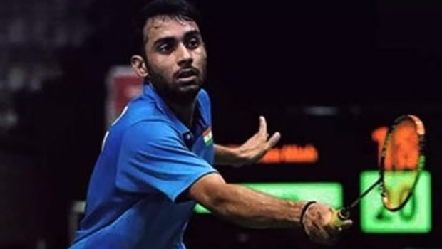 Coming-of-age: Sourabh Verma wins the Vietnam Open