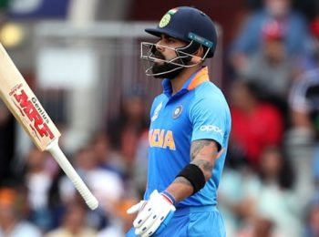online cricket news - Virat Kohli