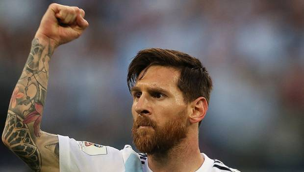 football news - Lionel Messi FIFA Best Player of the year 2019