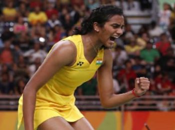 badminton news - PV Sindhu looks to maintain dominance in China after World championship