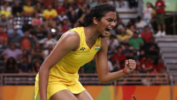 pv sindhu match - PV Sindhu looks to maintain dominance in China after World championship