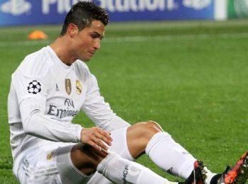 football updates - Cristiano Ronaldo